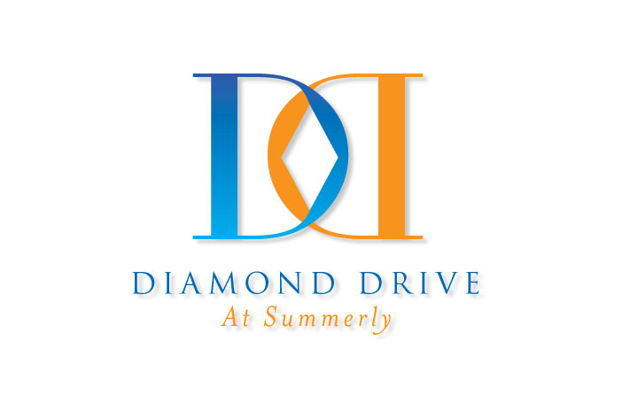 Diamond Drive at Summerly