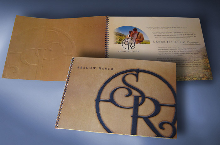 Shadow Ranch Brochure